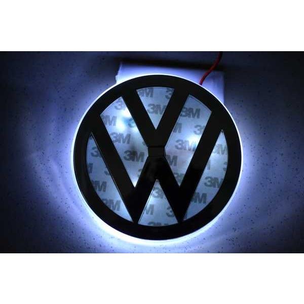 LED подсветка логотипа для вашего автомобиля. - Ярославль